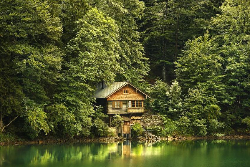 Важная тайна уютного дома