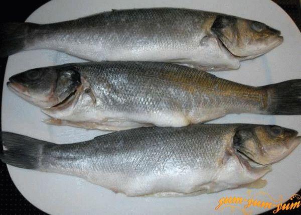Как жарить рыбу на мангале
