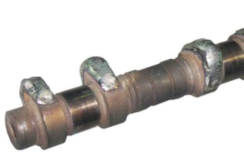 Наплавка металла: ремонтируем детали своими руками