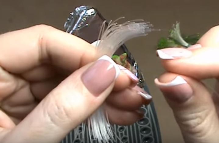 Тычинки для цветов своими руками за сотню рублей