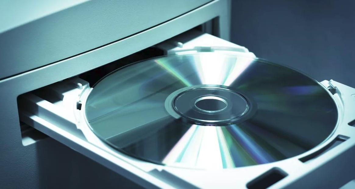 Подсветка для дисковода в компьютере: делаем своими руками