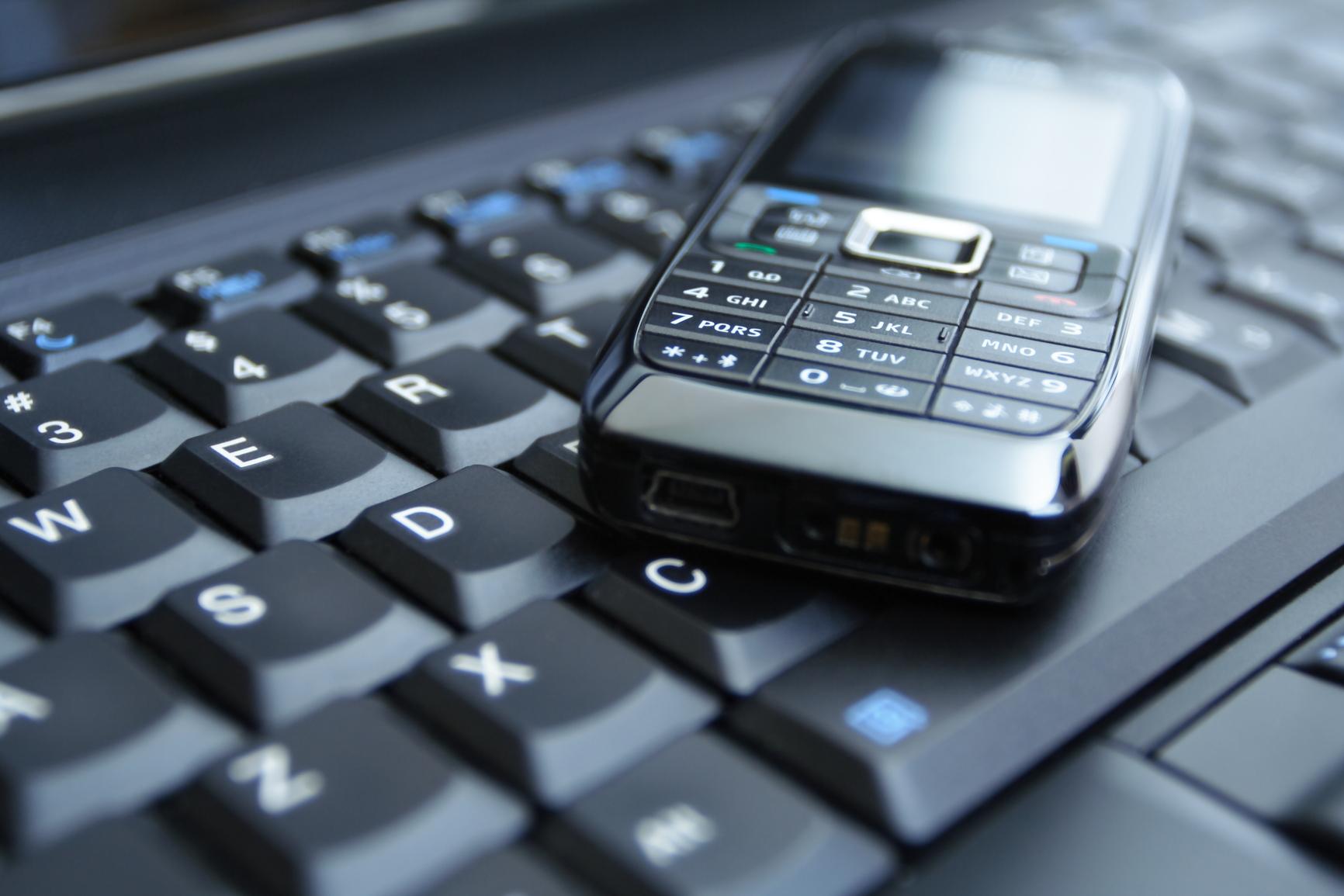 Телефон для голосовой связи через интернет: оригинальное решение своими руками