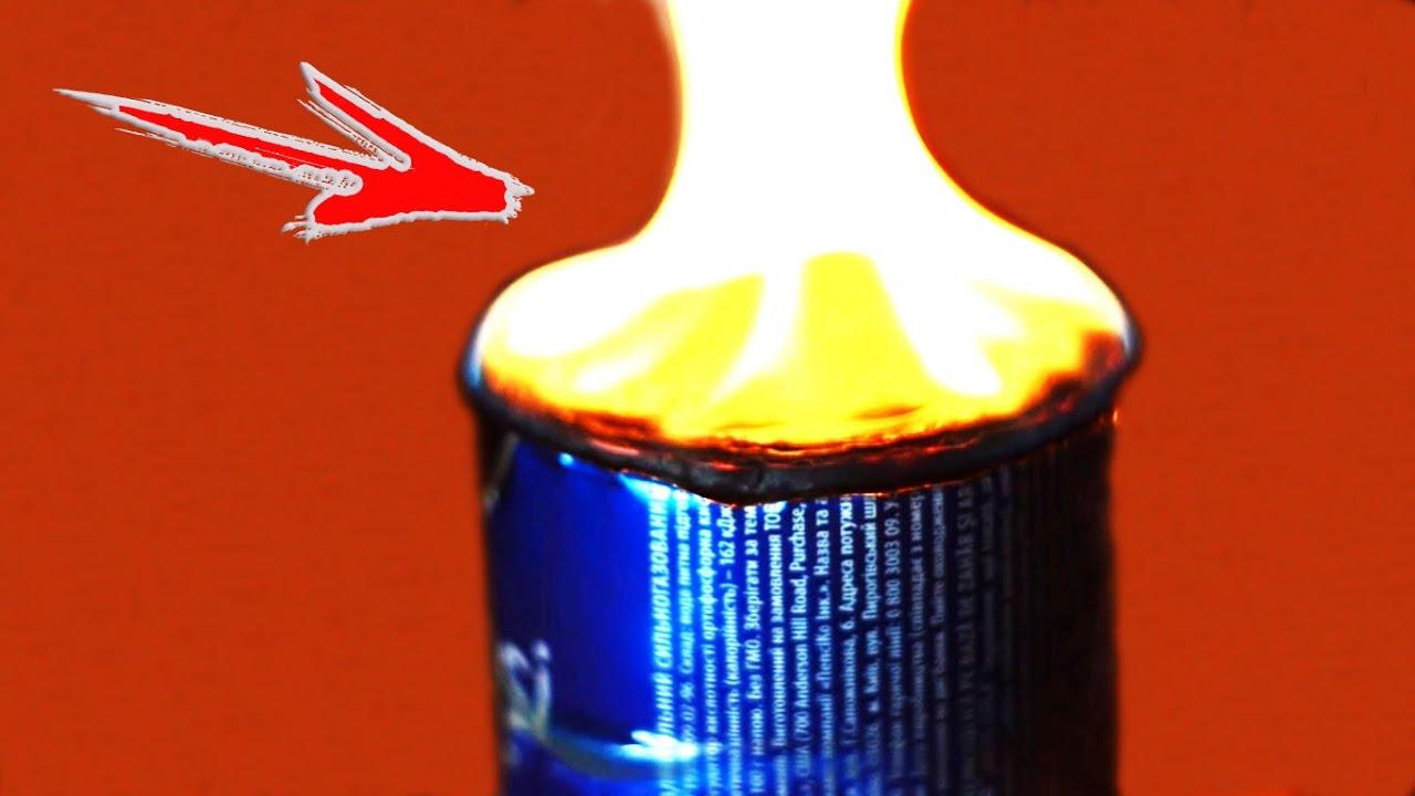 «Вечная» парафиновая свеча: мастерим своими руками