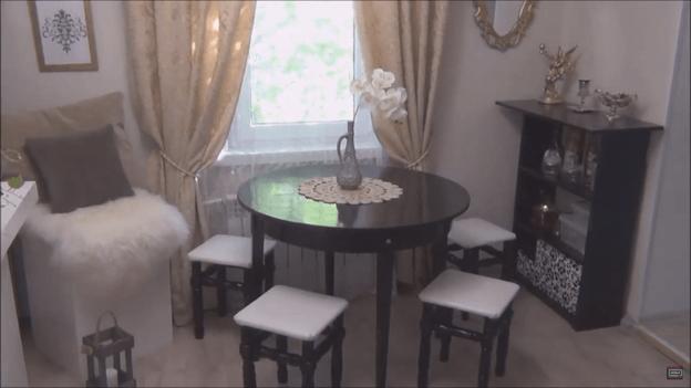 Старый стол из СССР – реставрируем своими руками и экономим деньги