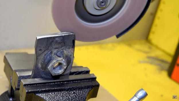 компрессор для колодок