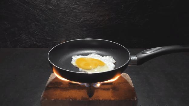 Спиртовая горелка для походов: мастерим своими руками
