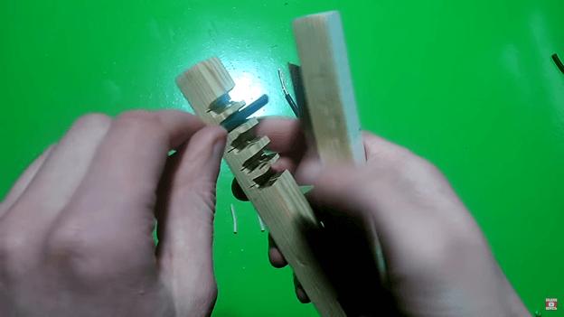Как быстро снять изоляцию с проводов