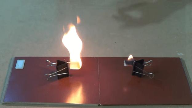 Розжиг для костра в любую погоду своими руками