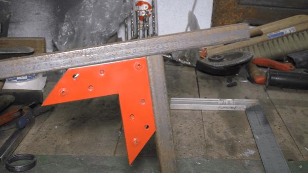 магнитный уголок для сварки
