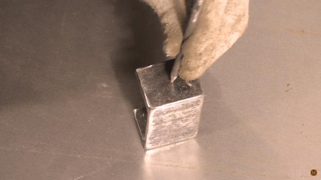 Струбцина из швеллера: эффективная самоделка