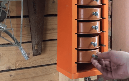 органайзер для мастерской