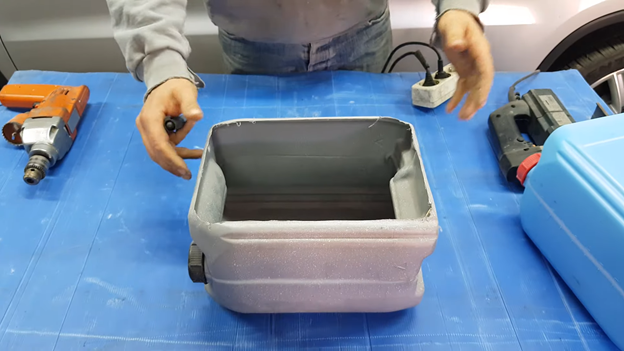 ящик для всего своими руками