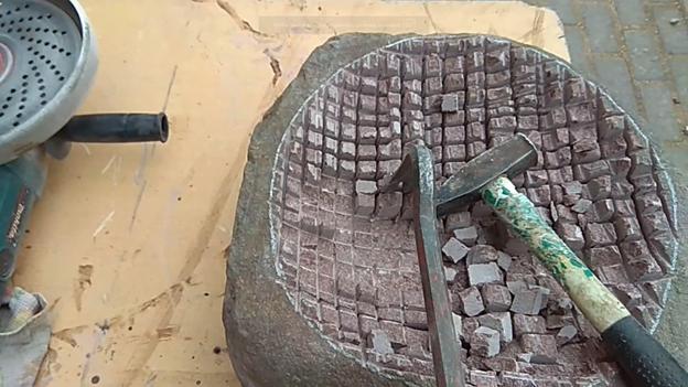 Раковина из камня: оригинальное решение своими руками