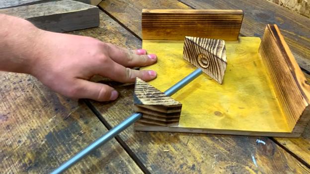Улучшаем струбцину своими руками: расширяем функционал