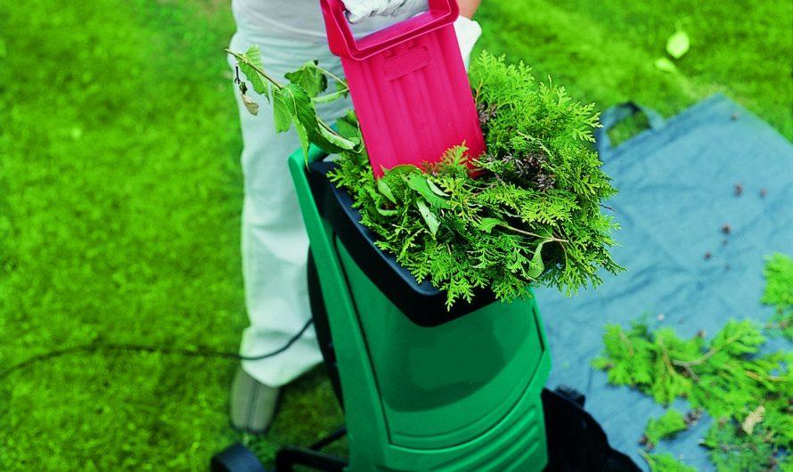 Измельчитель для сада: мастерим своими руками из старого шуруповерта