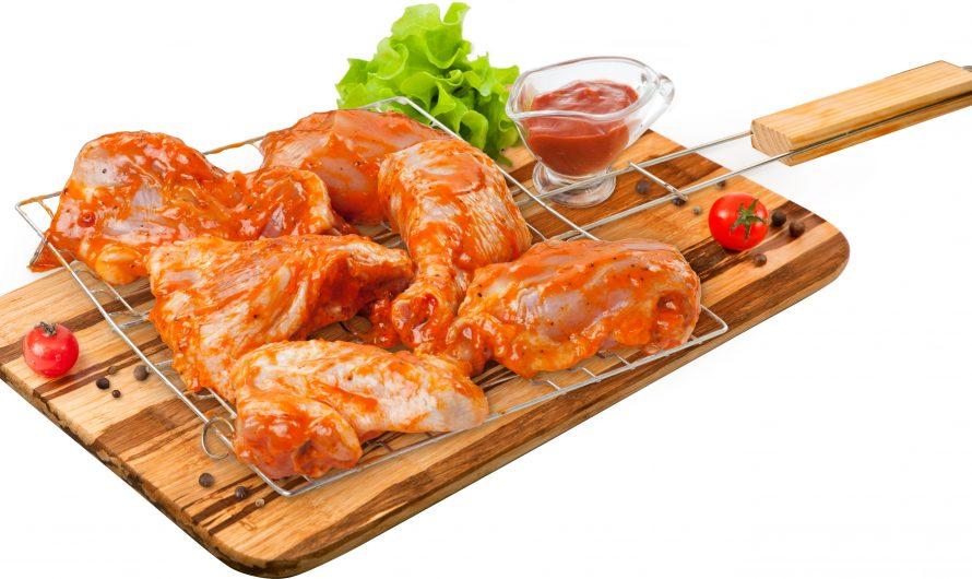 4 совета Как не испортить шашлык из курицы