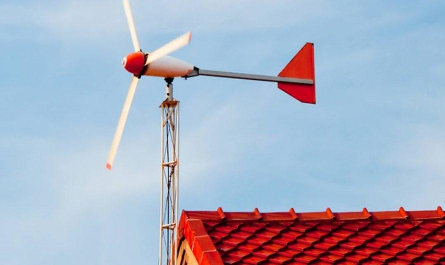 Ветрогенератор своими руками: получаем бесплатную электроэнергию