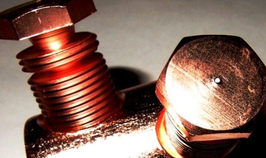 Как нанести медное покрытие на металлическую поверхноть