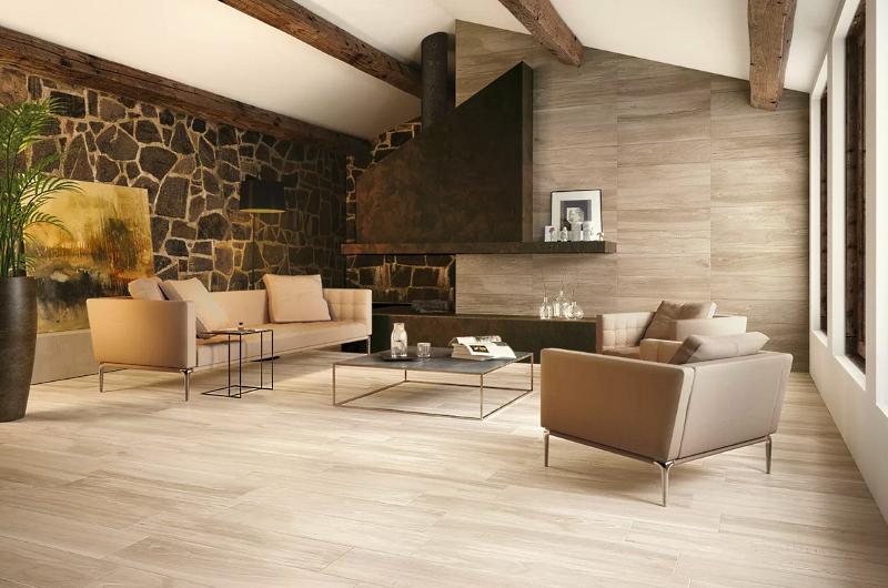Как выбрать настенную или напольную плитку для интерьера