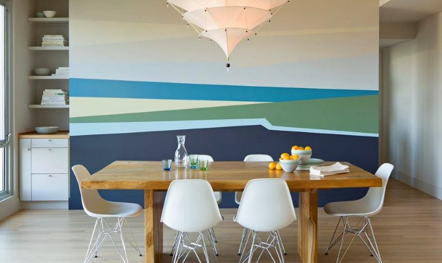 Лайфхаки для покраски стен