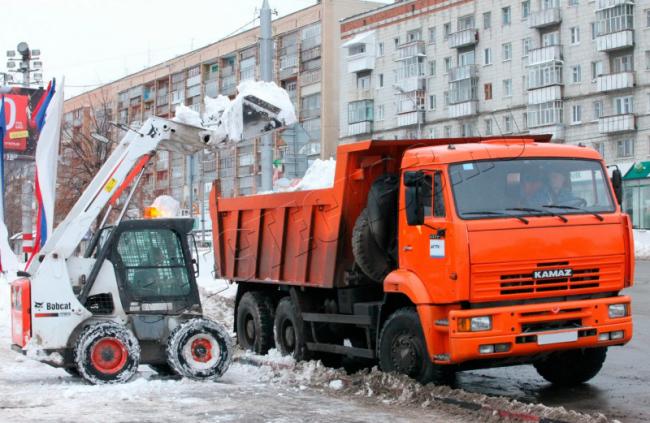 Основные плюсы найма профессиональной службы по уборке снега