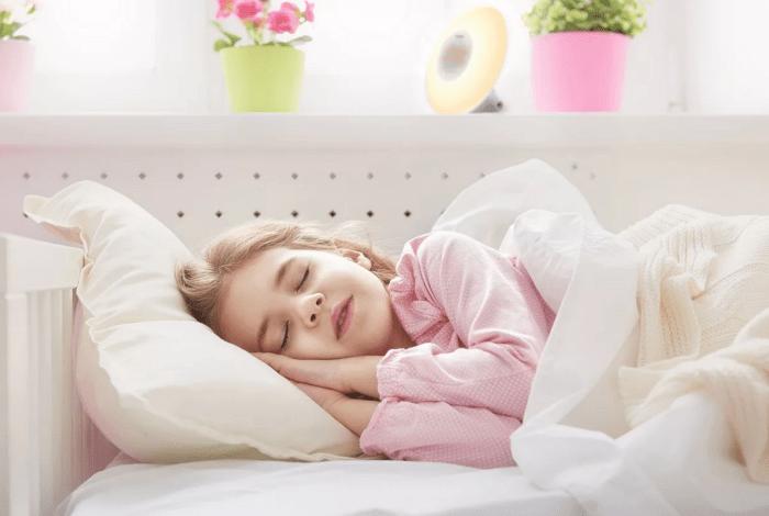 Сон ребенка - как выбрать кровать?
