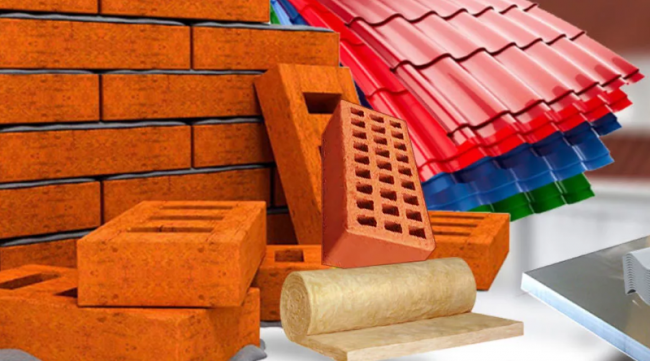 Что учитывать при выборе строительных материалов?