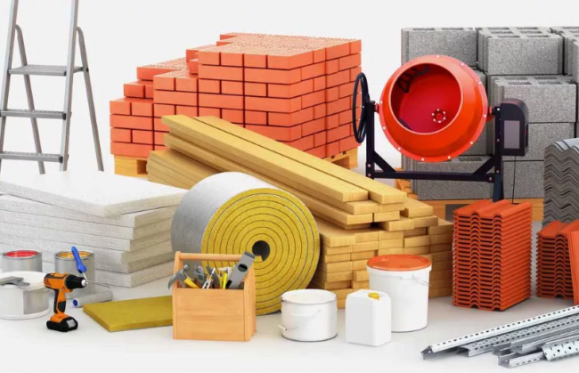 Рекомендации по выбору стройматериалов