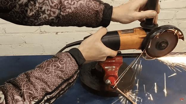 Ножницы по металлу своими руками: простое и понятное устройство