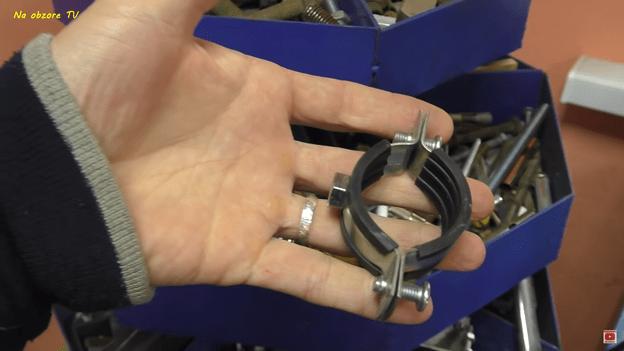 Самоделка для удобной плавки олова: своими руками