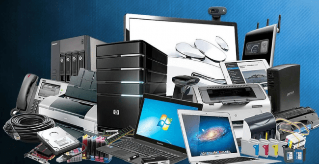 Преимущества интернет магазина «Техномаркт»