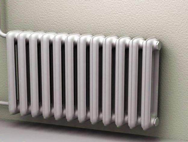 Как слить воду из радиатора отопления (батареи)?