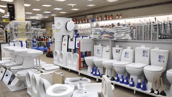 Сантехническая продукция и оборудование для дома и не только