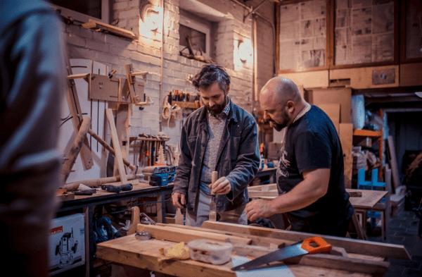 Хитрости опытных мастеров: советы для работы в мастерской