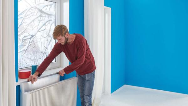 Утепляем квартиру своими руками: просто и доступно