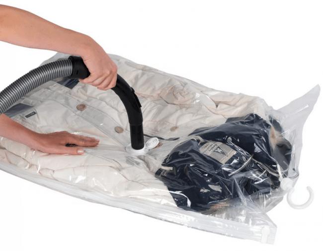 Материалы для изготовления вакуумных пакетов