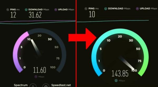 Как увеличить скорость Wi-Fi роутера с помощью 2-х простых настроек