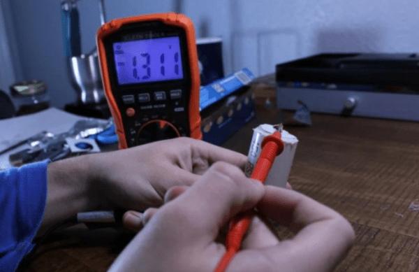 Перезаряжаемый аккумулятор своими руками