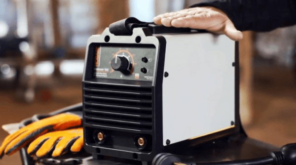 Топ 5 лучших портативных сварочных аппаратов 2021 года с АлиЭкспресс