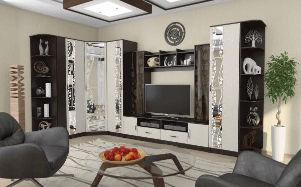 Выбор недорогой и хорошей мебели