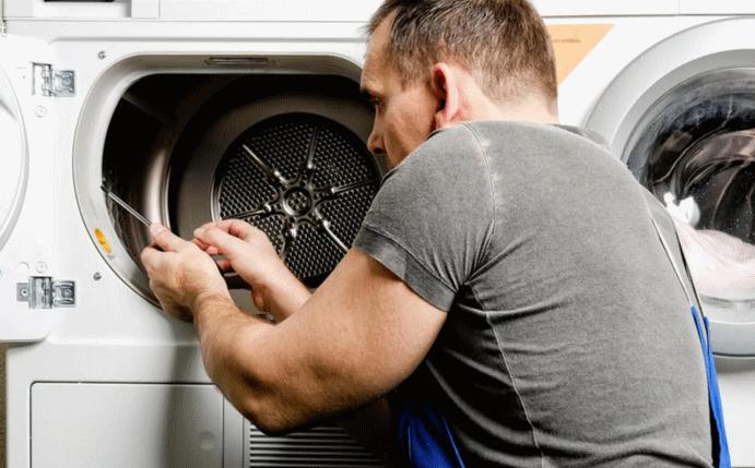 Наиболее распространенные виды поломок стиральных машин: как отремонтировать