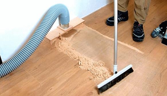 Делаем систему сбора стружки (пневмосовок) для столярной мастерской