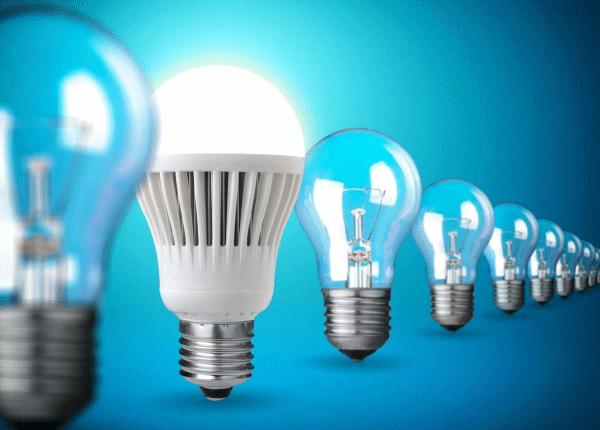 Светодиодные лампы: основные преимущества эксплуатации