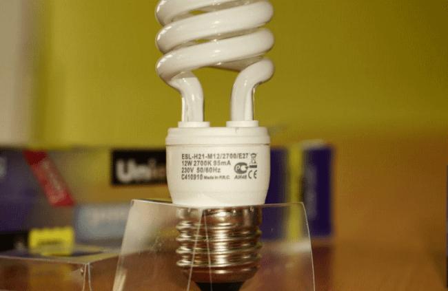 Светодиодные лампы. Технические характеристики