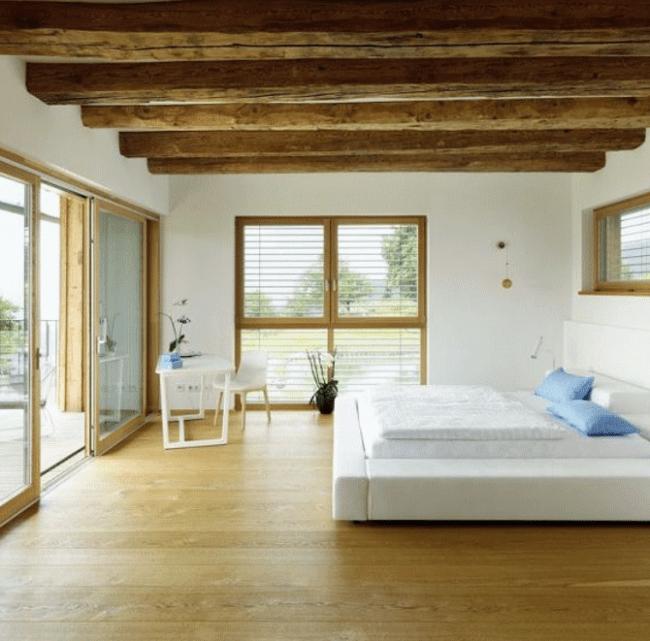 Чем окна из алюминиевого профиля лучше пластиковых и деревянных