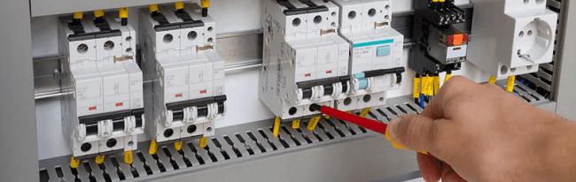 Выключатель автоматический— это не только средство обеспечения безопасности