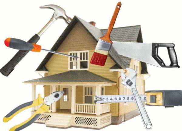 Сайт вДомишке: все самое интересное о строительстве, обустройстве и ремонте дома