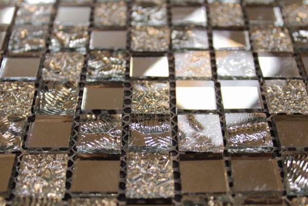 Зеркальная мозаика: сфера применения и преимущества