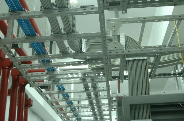 Для чего нужны кабеленесущие системы