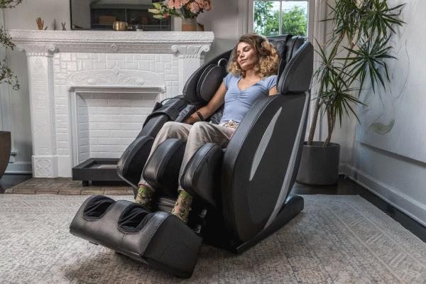 Важность наличия массажного кресла